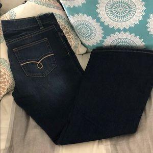💥SALE💥 American Rag Flare Jeans